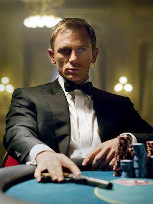 007 最愛的輪盤技巧